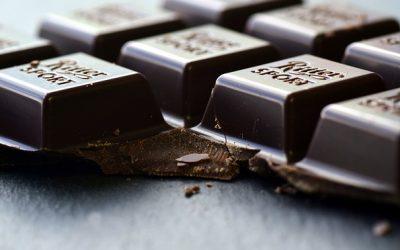 """El chocolate y el AOVE: """"toda una tentación"""""""