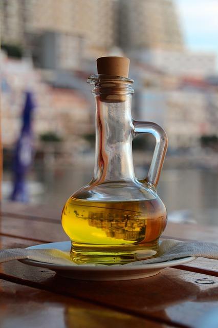 ¿Cómo conservar el Aceite de Oliva Virgen Extra?