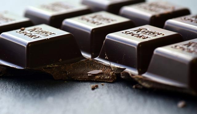 El chocolate y el AOVE: «toda una tentación»